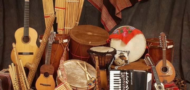 На каком инструменте легче научиться играть