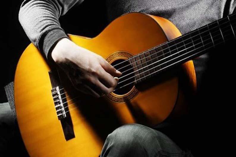 Практические советы для начинающих играть на гитаре