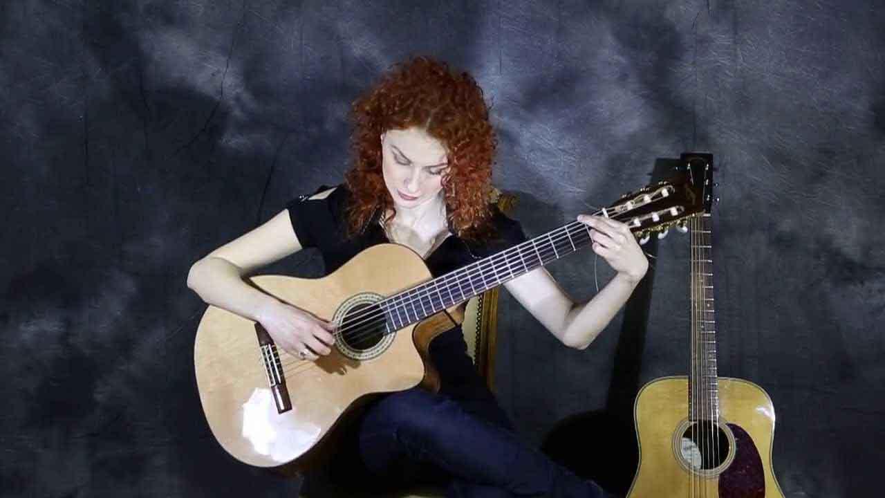 Какую гитару выбрать: акустику или классику?