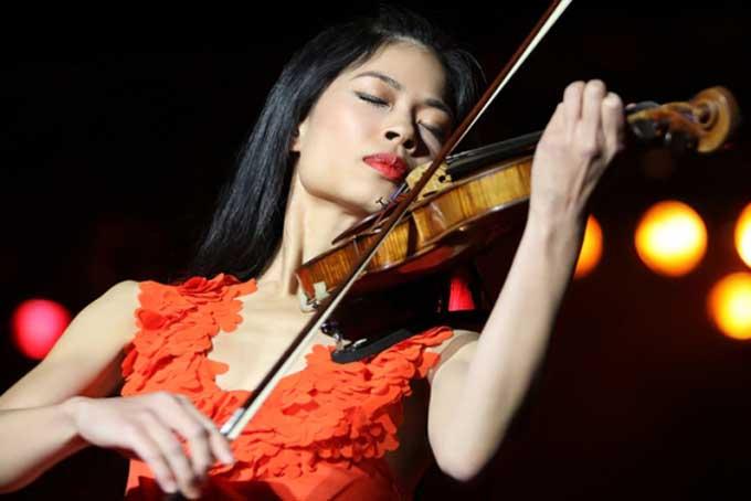 Тяжело ли играть на скрипке