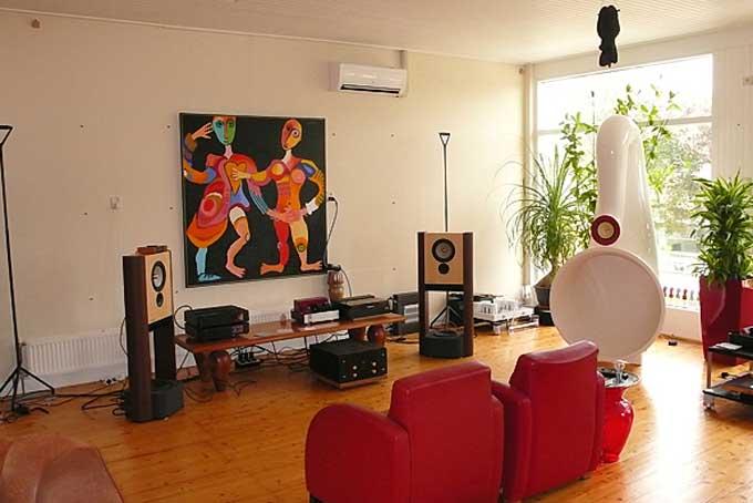 Как улучшить акустику при ремонте квартиры